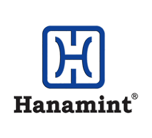 hanamint logo patio