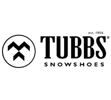 Tubbs Snowshoes sold at Outpost Sunsport
